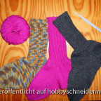nochmals Socken