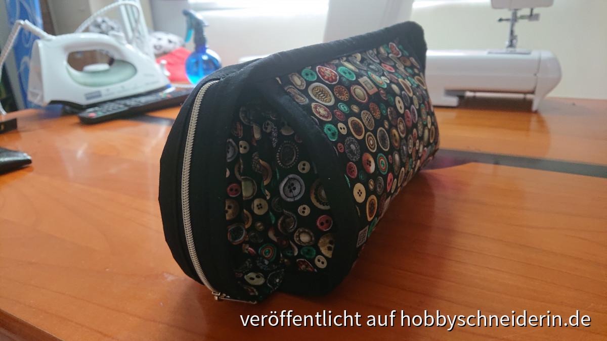 Bionic Gear Bag #1