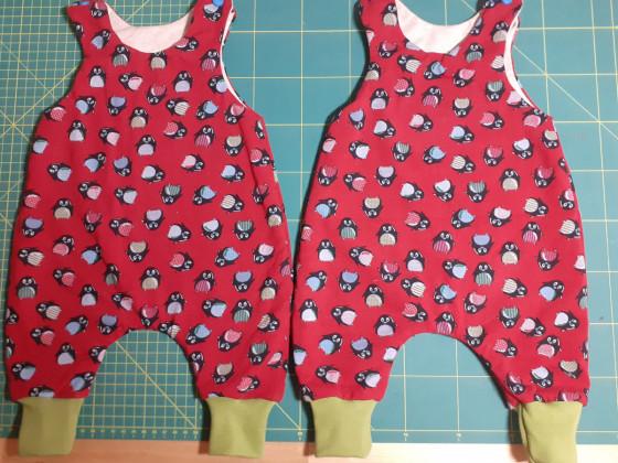 Babysachen - für Welcome Baby Bag