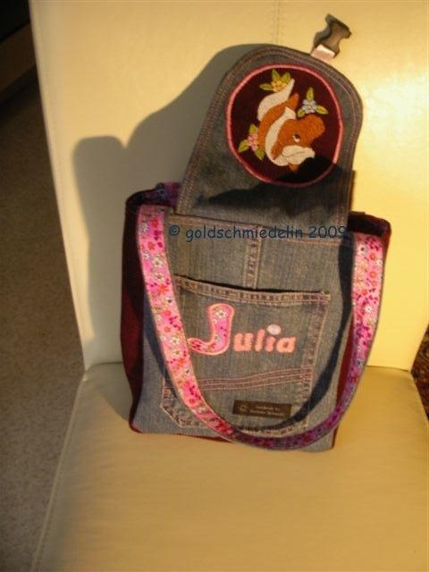 Tasche Julia