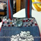Tasche für Strickzeug 2