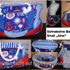 Schnabelina Bag Small Ahoi