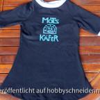 Motzkäfer-Shirt