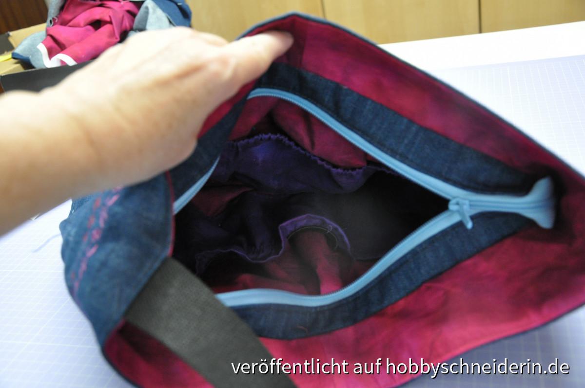 Schnabelina Easybag