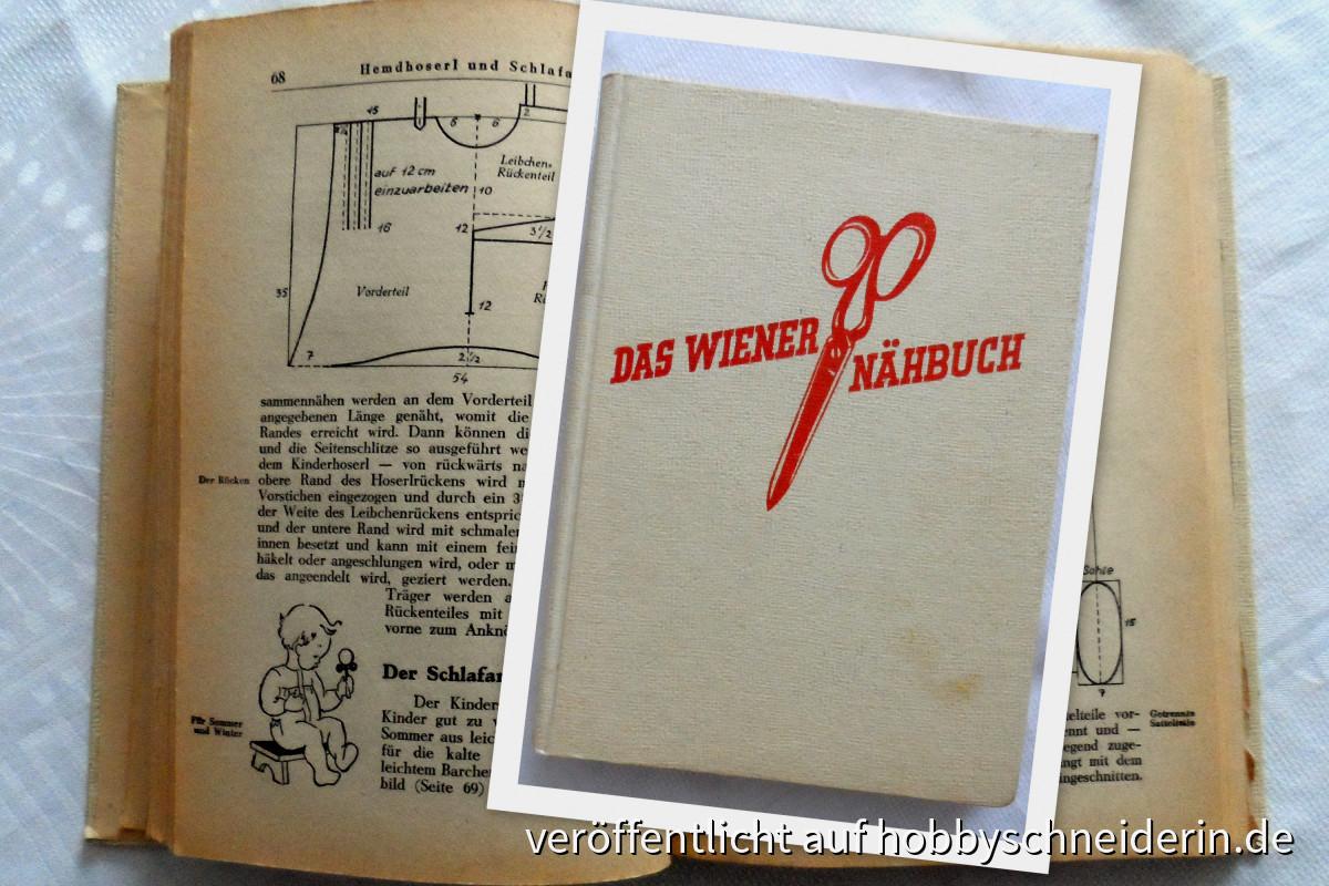 Das wiener Nähbuch