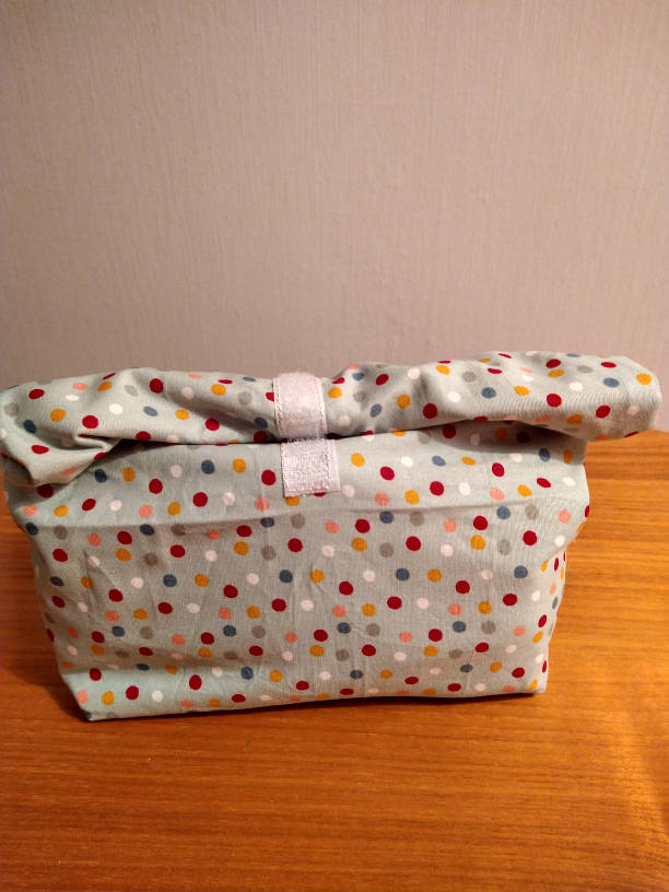 Einfache Lunchbag