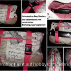 Schnabelina Bag Medium Notentasche