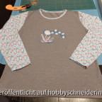 Shirt: Pusteblume