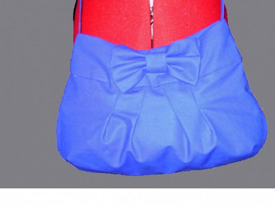 Tasche zum Kleid