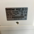 Brother pq 1500s nouvelle Verkauf