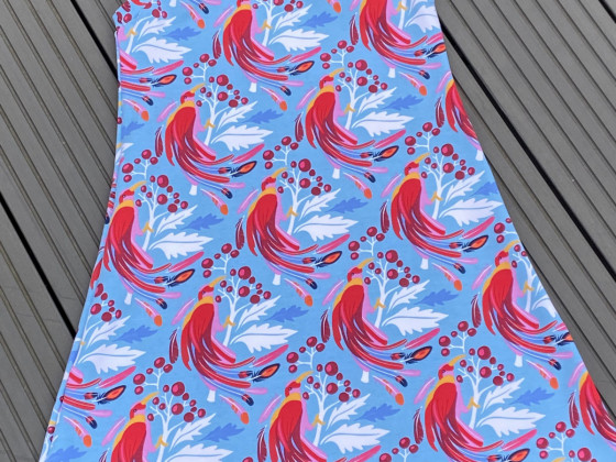 Farbenmix Whitney Gr. 122-128
