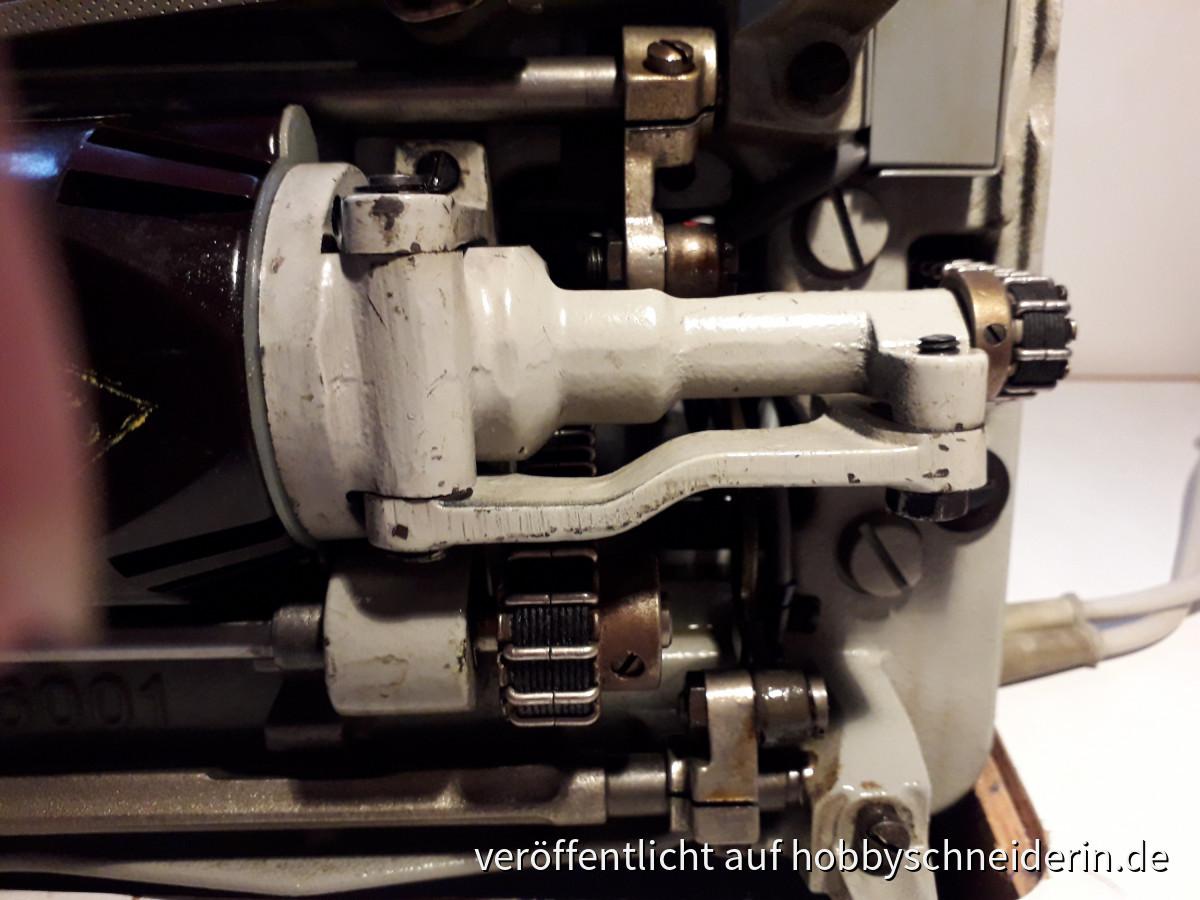 Pfaff 260 Automatik