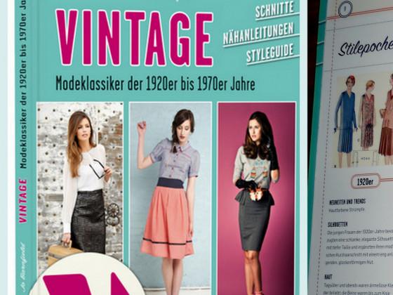 VINTAGE Modeklassiker der 1920 bis 1970 Jahre