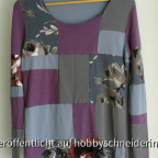 2012 patchwork shirt