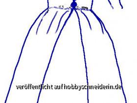 Butterick 4790 Kleid