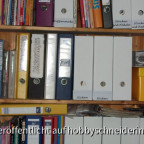Handarbeitsbücher und Schnittmuster