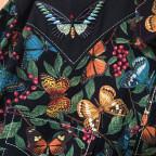 Schmetterlingshemd für meinen Mann