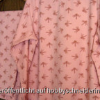 Schlafanzug Libellen