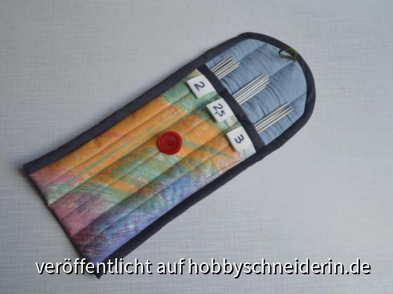 Nadelspieltasche