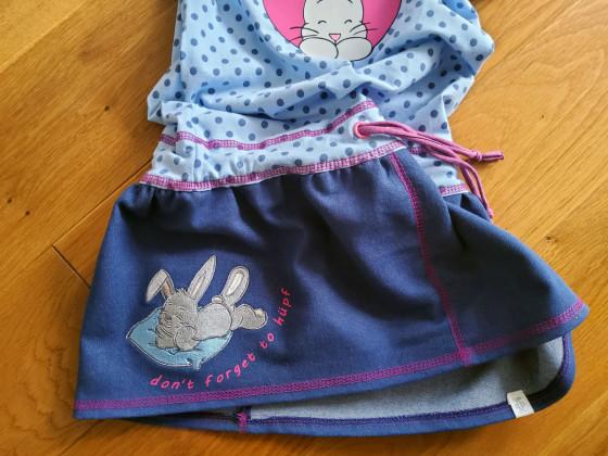 Osterkleid für die Nichte