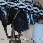 Kopftuch / Sonnenschutz für meinen Mann