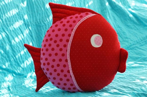 Knutschkugelfisch 1