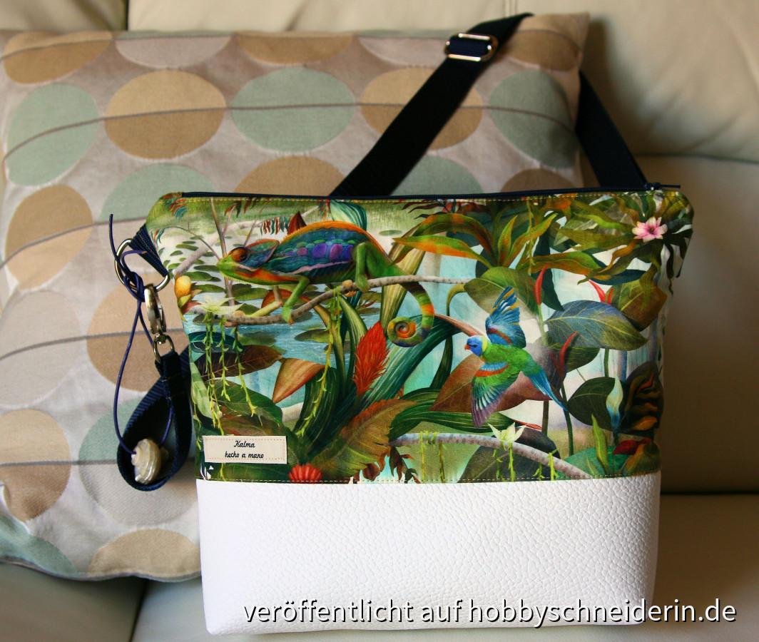 Tasche Dschungel