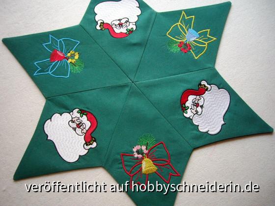 Weihnachtsnachzügler