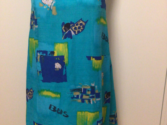 Schneider Akademie - A-Linien Kleid