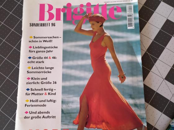 Brigitte Sonderheft 1996