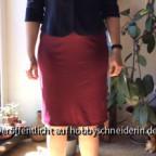 E10 - kurze Jacke vorne - Ceri