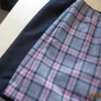 Ein Schnitt - zwei Röcke