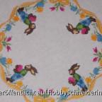 Oster Tischdecke