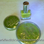 passende schminke und nagellack