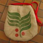 Kaffeesack Tasche