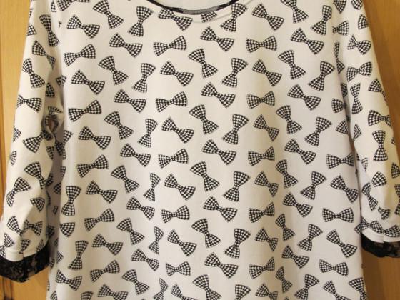 Schleifen T-Shirt