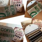 """Geldbörse """"ALLin"""" von WITTsich aus Kaffeesack"""
