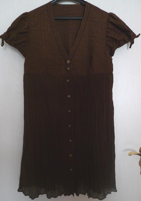 Burda 5-2006 Kleid 110