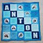Antons Quilt