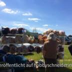 Der 29. Rheinische Wollmarkt in Euskirchen Bild 3
