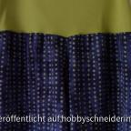 Shorts mit Jerseybund