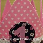 Geburtstagskrönchen