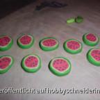 Fimo-Melonen