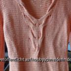 Pullover aus BW