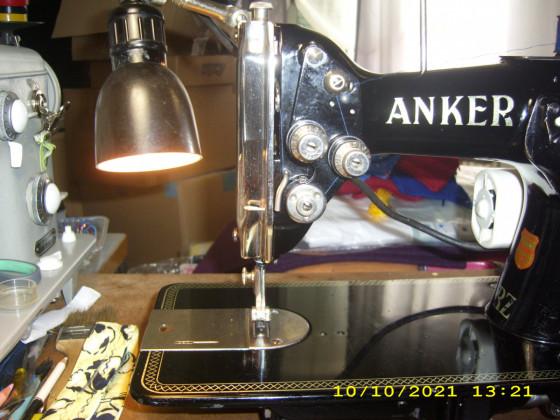 Anker RZ Universal Zick Zack