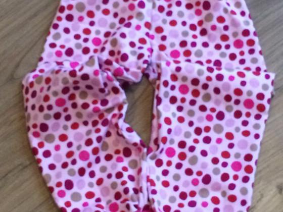 Schlafanzug Hose Größe 110