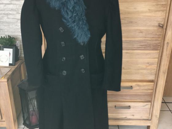 Mantel Frohne 55301