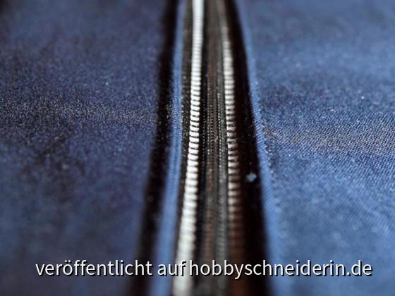 radSache 01.2   160er etaProofFront mit 4 Taschen mit Reflex-RV