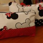Minnie-Maus-Taschen