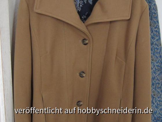 Opus1 (2)Opus1Meine erste selbstgenähte Jacke :)!Nun schon 2 Jahre alt und sehr gerne und oft getragenEin Burda-Schnitt aus 2006